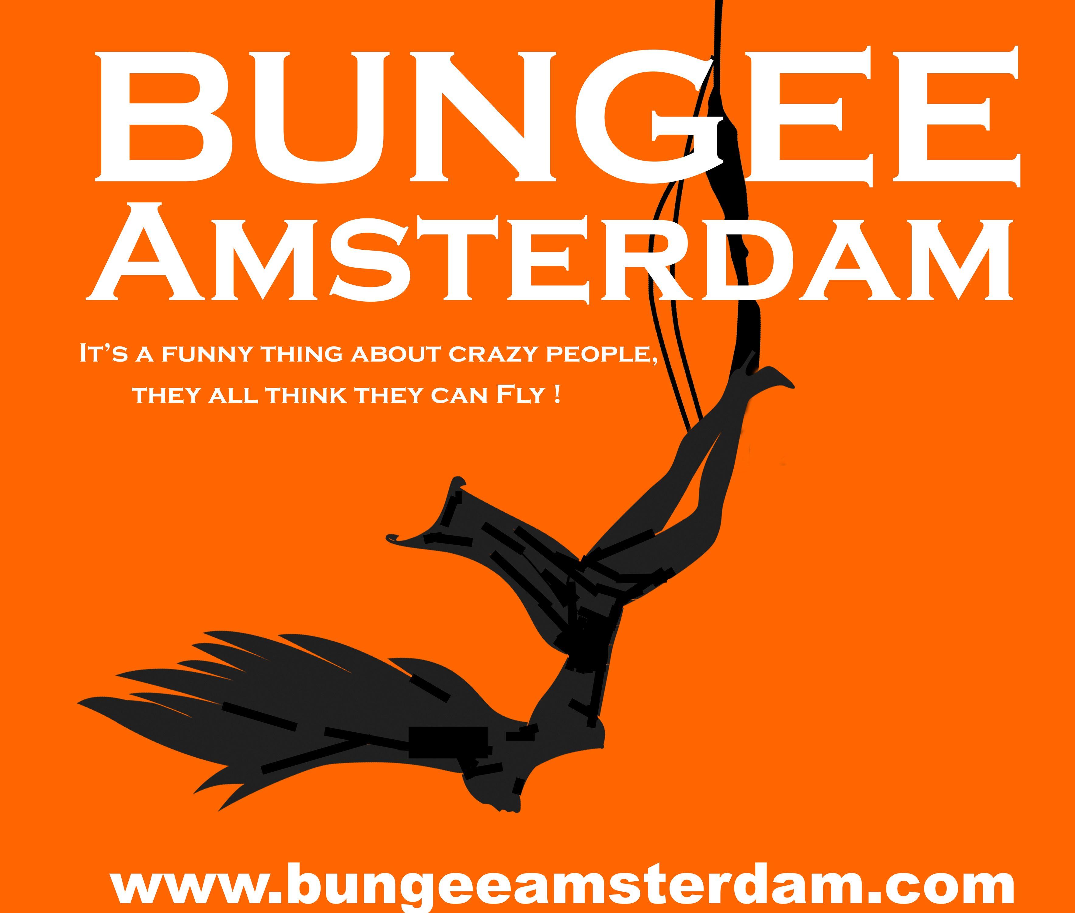Bungee Amsterdam